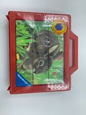 Animal 12 Pieces Cube Puzzle