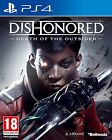 Dishonored Death of the Outsider | PlayStation4 PS4 New