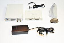 Hewlett Packard HP E3468A Emulation Probe with HP TracePort Analyzer