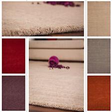 Wohnraum-Teppiche aus 100% Wolle fürs Badezimmer