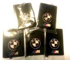 BMW M Sport 1,3,4,5,6,7,8,X SERIE ** ** Ambientador Coche Deal 5 por £ 8.99