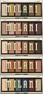 Milani Most Wanted Eyeshadow Palette ~ Choose Your Shade