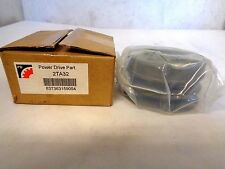 NEW PD POWER DRIVE PART 2TA32 BROWNING 2 GROOVE TAPER LOCK PULLEY