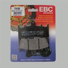 EBC FA188 Organic Motorcycle Brake Pads