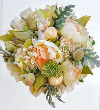 Peonies Wedding Flowers