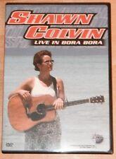 Shawn Colvin - Music in High Places: Live in Bora Bora (DVD)