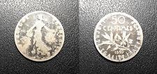 IIIème République - 50 centimes semeuse 1899 - F.190/5