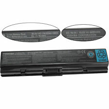 Genuine PA3534U-1BRS Battery for Toshiba Satellite A200 A300 L300 M200 L450 L505