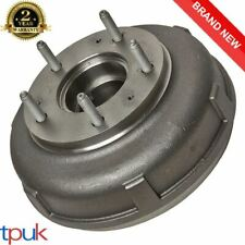 FORD TRANSIT BRAKE DRUM 2.4 RWD MK6 DANA RATIO SINGLE WHEEL 5 STUD + ABS RING