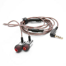 KZ KZ-ED9 In Ear HD Hifi Super Monitoring Bass Earphone Headphone Stereo Wi B5I5