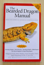 The Bearded Dragon Manual - Philippe De Vosjoli