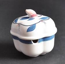 Royal Pavilion At Brighton Elizabeth Arden Vanity Cold Cream Lidded Jar Japan