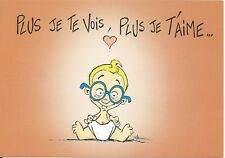 CPM - Carte postale - LES ENFANTS DE LA TELE - N° B 9118 - Postcard