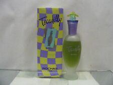 ROCHAS Tocadilly EDT Eau Toilette 100 Spray