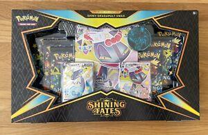 Pokemon Shining Fates Shiny Dragapult Vmax Premium Collection Box - New Sealed