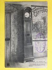 BAZEILLES HORLOGE Trouée par une Balle PRUSSIENNE 1870 ecrite par Maxime DELLOUE