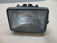 82-92 Camaro IROC Z RS Z28 Headlight Low Beam Outer LH
