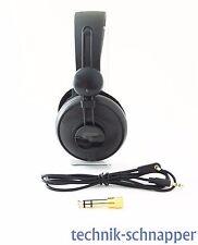 Teufel Kopfhörer Aureol Real Black Edition offen over-ear Stereo 4048945007476