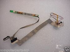 Acer eMachines D620 LCD Cable +INVERTER SUMIDA IV10137/T-LFPWB 50.4BC03.021