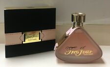 Tres Jour Pour Femme By Armaf 3.4oz/100ml Edp Spray For Woman New In Box Sealed