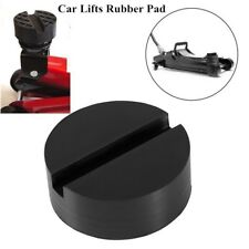 1 PCS Rubber Jacking Tool Hockey Puck Jack Pad Adapter Damage Avoid Sale