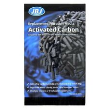 Jbj Replacement Activated Carbon Pellets 28gal Nano Cube-30/45 Rimless Curved