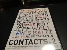 """DVD """"CONTACTS VOLUME 2"""" documentaire sur les plus grands photographes"""
