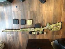 aps m40a3 Airsoft sniper 550 fps