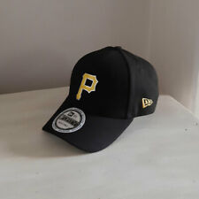 Pittsburgh Pirates Reflective MLB 9FORTY Adjustable Baseball Cap
