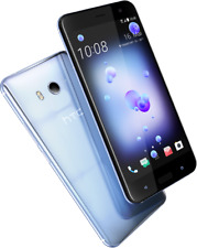 HTC U11 Amazing Silber 64GB Android Smartphone ohne Vertrag 16MPX Kamera