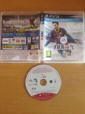 FIFA 14 Sports juego original play3 play station 3