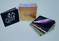 Queen - Complete Studio Albums Limited Coloured LP-Box Vinyl LP NEU Limited