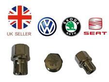 Vw Seat Skoda Locking Wheel Nut Key No.52 with 7 Flat splines
