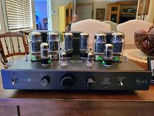 Cary Sli-80 Integrated Amp