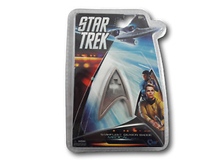 Star Trek Starfleet Division Medical Pin Badge