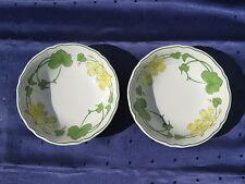 1 Dessertschüssel, Schale 12,5 cm von Villeroy & Boch Geranium