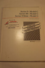 GE FANUC GFZ-61392E SERIES 0, 00, 0-MATE (ALL MODEL C) DESCRIPTION MANUAL