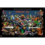 Collector Jay's Gaming Plus More