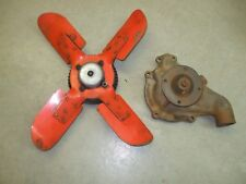 OEM 1957 MERCURY 312ci Power Booster Clutch Fan & Water Pump