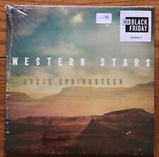 "Bruce Springsteen - Western Stars 7"" LP Single [Vinyl New] Limited Ed. RSD BF"