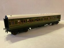 More details for lawrence scale models southern railway maunsell corridor brake first coach  (09)
