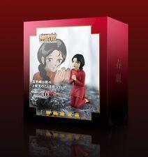 Saint Seiya Myth Cloth Shunrei + Hair Custom Shiryu + 4 Bracelets Figure SQT10