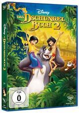 DVD - Das Dschungelbuch 2 / #8539
