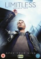 Limitless Stagione 1 DVD Nuovo DVD (8308025)