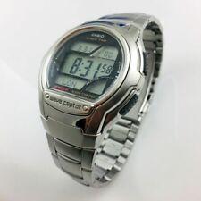 Casio Waveceptor Atomic World Time Watch WV58DA-1AV