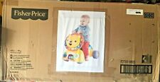 Fisher-Price 3-in-1 Stride to Ride Lion