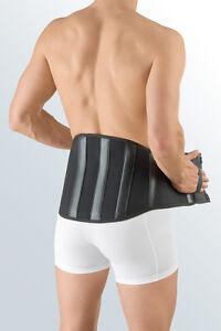medi lumbaforte back brace support stay strong lumbar belt strap sciatica pain