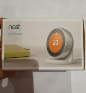 Nest AT3000GB Stand for 3rd Generation Nest Learning Thermostat - White