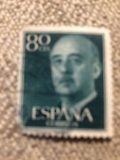 Spain Espana Correos Postage Stamp Collectable