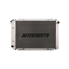 Mishimoto Alloy Radiator - fits Ford Mustang (Auto Trans) - 1979-1993